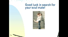 Searching for your soul mate Part 3: Tips on finding your soul mate